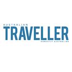 Australian Traveller Logo