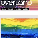 Overland Journal Fair Australia Prize - 150 x 150