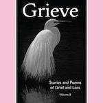Grieve Anthology Volume 8 logo